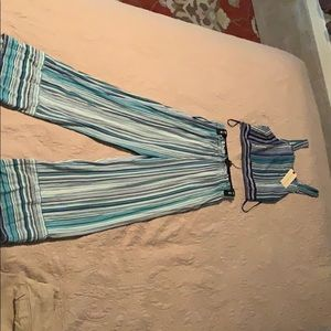 Band of gypsies outfit